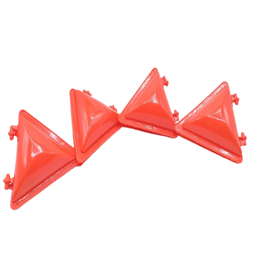 Samosa Mould (Pack Of 5)