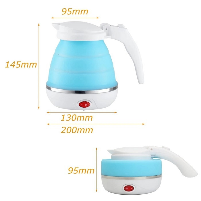 Collapsible Kettle Random