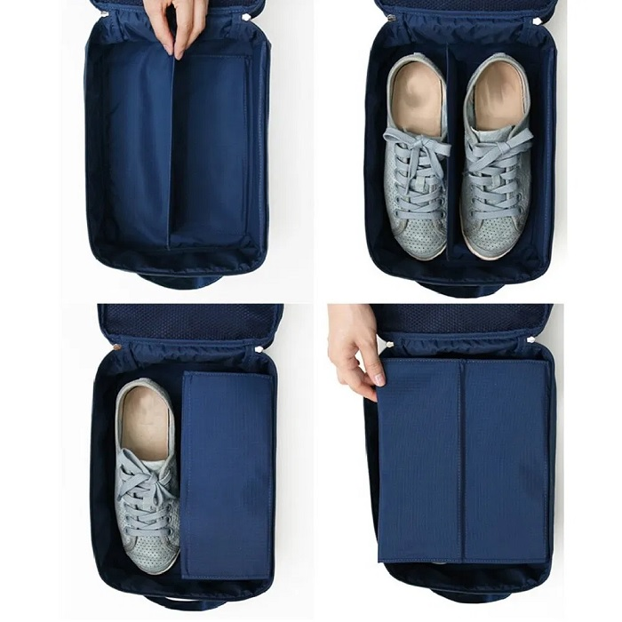 Travelling Shoe Pouch Big