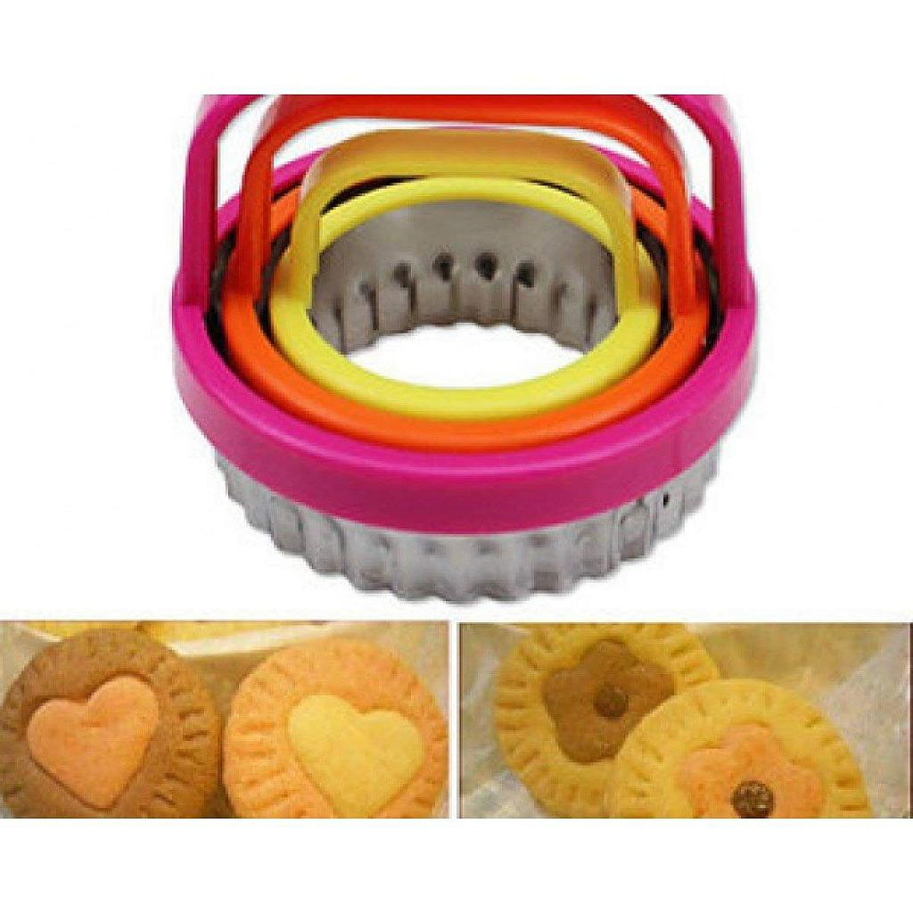 Scalloped Cookie Cutter