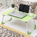 Portable Folding Bed Laptop Table