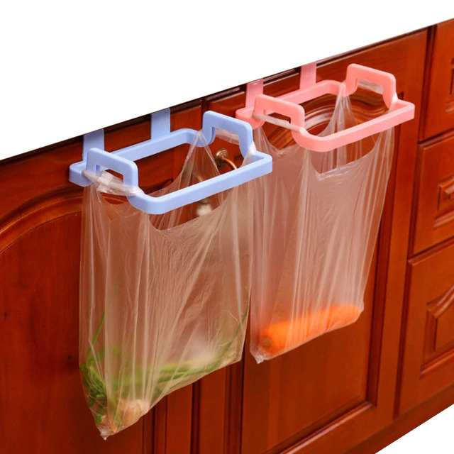Garbage Bag Napkin Hanger (Pack of 3)