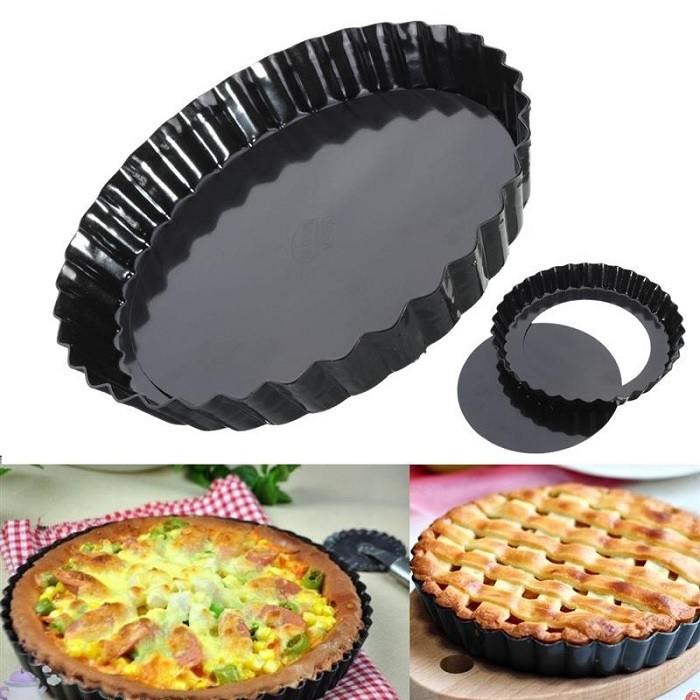Detachable Pizza Plate 26 Cm