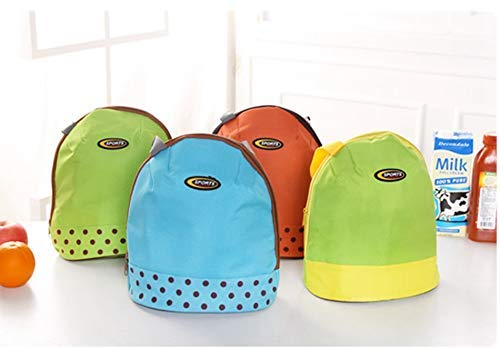 Sport Insulated Lunch Bag