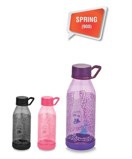 [Hl1476] Spring Pet Bottle 900 Ml